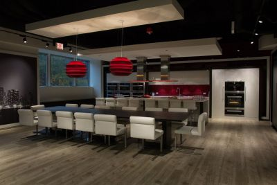 Miele Chicago Experience Center