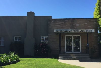 Burlingame Woman's Club