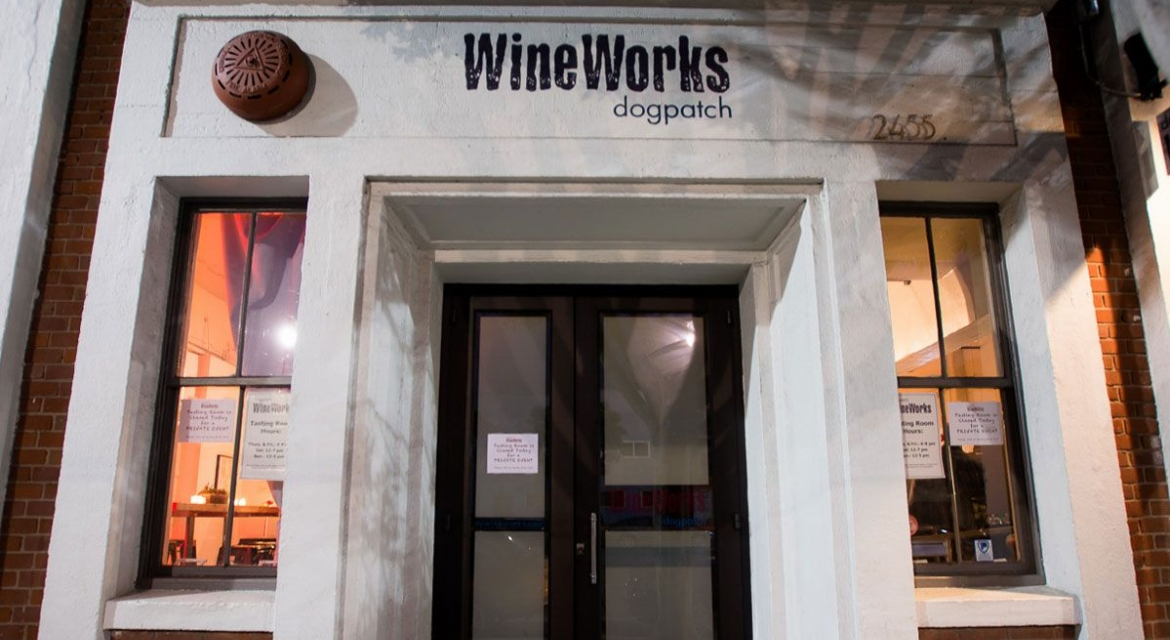Dogpatch Wineworks