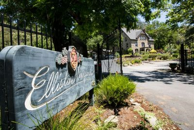 Elliston Vineyards