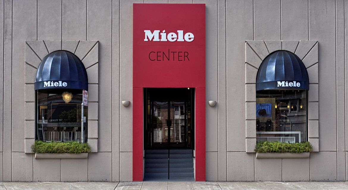 Miele San Francisco Experience Center
