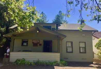 Sonoma Valley Woman's Club