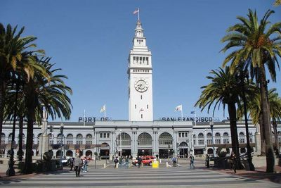 Ferry Building - CUESA