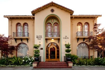 San Jose Woman's Club