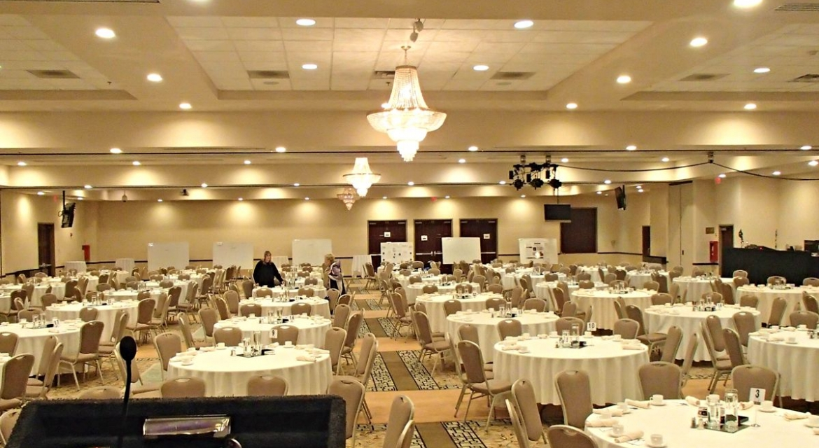 Waterford Banquets