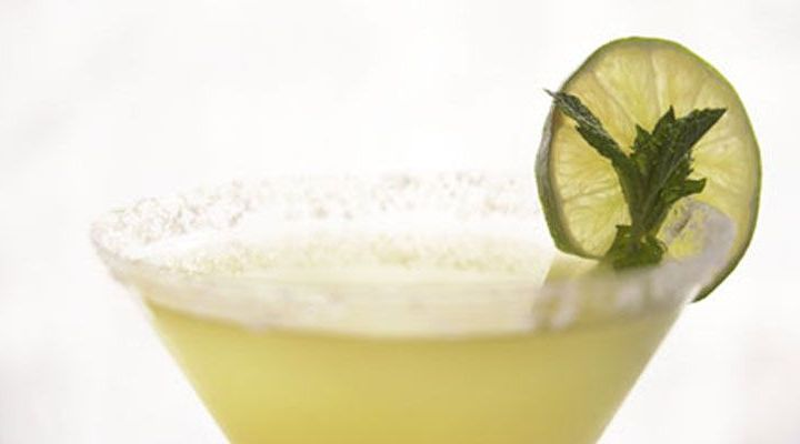 Pineapple Lime Coolers Recipe